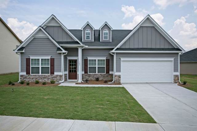 3301 Meadow Grass Drive, Dacula, GA 30019 (MLS #6652113) :: North Atlanta Home Team
