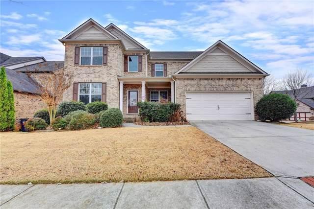 2657 Staunton Drive, Duluth, GA 30097 (MLS #6652118) :: North Atlanta Home Team