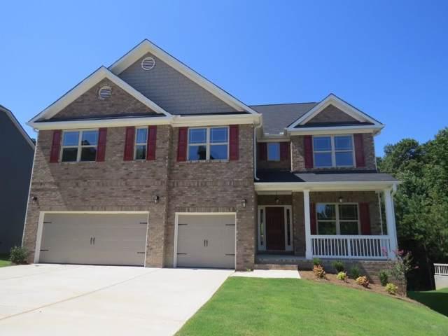 3675 Brookhollow Drive, Douglasville, GA 30135 (MLS #6652135) :: MyKB Partners, A Real Estate Knowledge Base