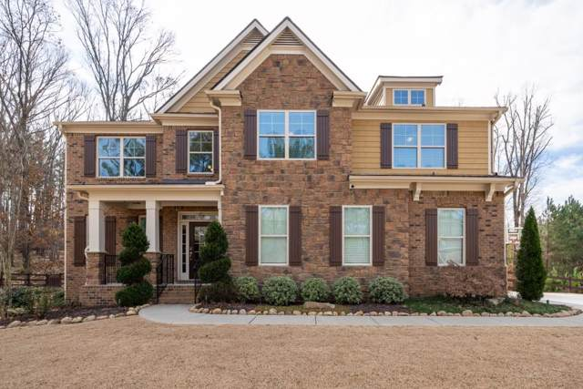 5485 Glenside Cove NW, Acworth, GA 30101 (MLS #6652137) :: RE/MAX Paramount Properties