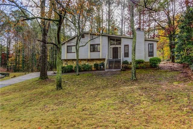 4540 Boise Trail SW, Atlanta, GA 30331 (MLS #6652140) :: North Atlanta Home Team