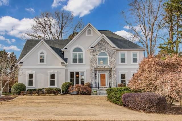 1260 Chelsey Lane, Alpharetta, GA 30004 (MLS #6652142) :: North Atlanta Home Team