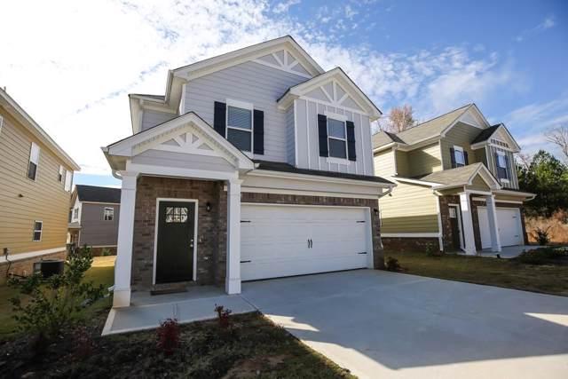 525 Kirkland Drive, Locust Grove, GA 30248 (MLS #6652143) :: RE/MAX Prestige