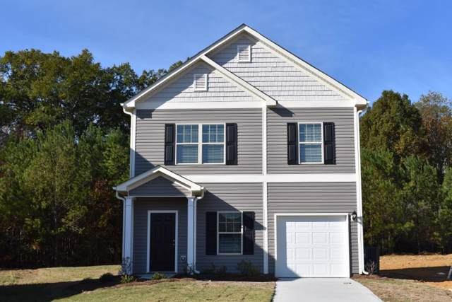121 Bristol Lane, Calhoun, GA 30701 (MLS #6652158) :: The Heyl Group at Keller Williams