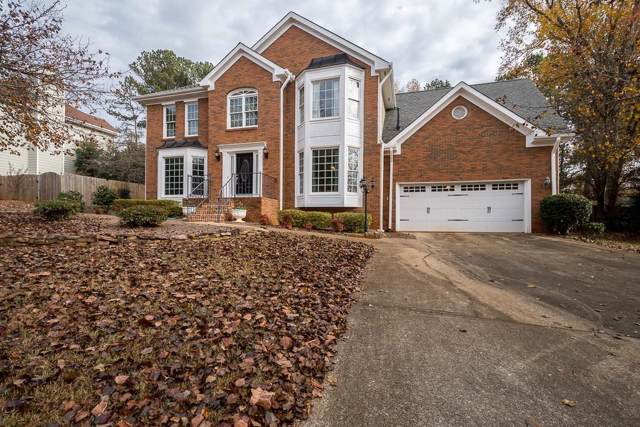 2395 Shore View Way, Suwanee, GA 30024 (MLS #6652167) :: North Atlanta Home Team
