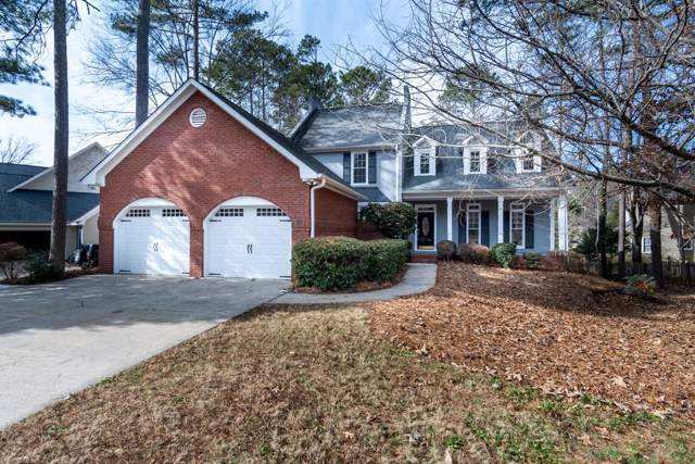3375 Bridle Run Trail NW, Marietta, GA 30064 (MLS #6652168) :: North Atlanta Home Team