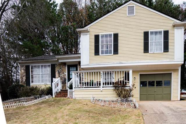 1987 Big Hickory Trail, Duluth, GA 30096 (MLS #6652175) :: North Atlanta Home Team