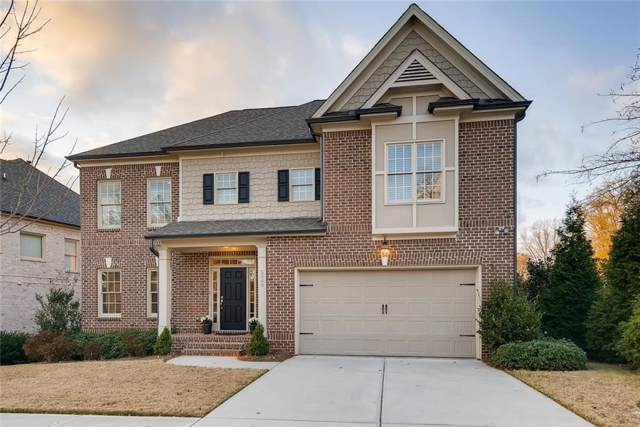 3040 Frazier Way, Decatur, GA 30033 (MLS #6652191) :: The Heyl Group at Keller Williams