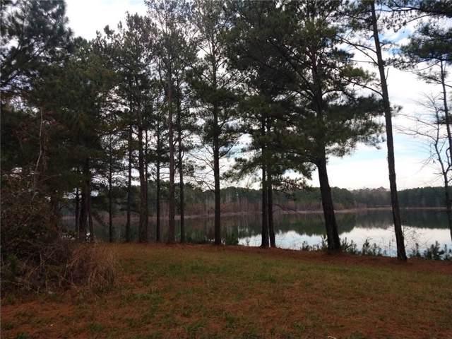 0 Turner Drive, Mcdonough, GA 30252 (MLS #6652198) :: Rock River Realty