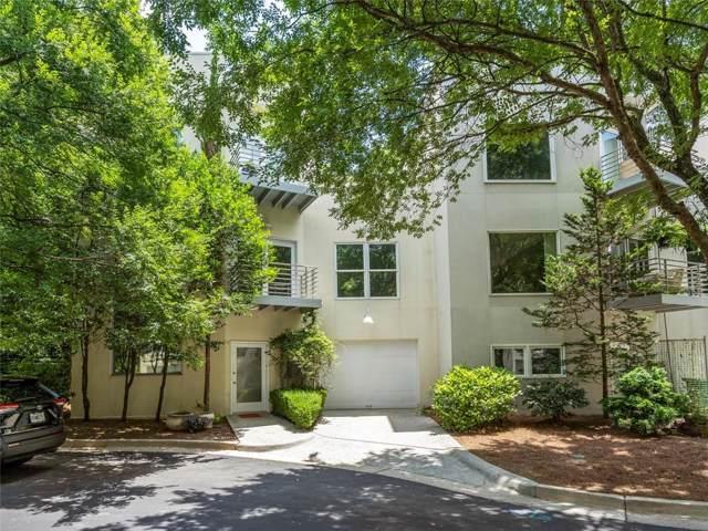 2197 Millennium Way NE, Brookhaven, GA 30319 (MLS #6652200) :: RE/MAX Paramount Properties