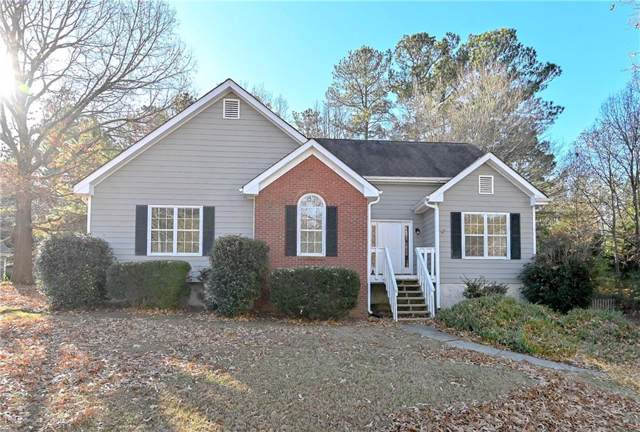 2635 Tribble Cove Court, Lawrenceville, GA 30045 (MLS #6652210) :: The Hinsons - Mike Hinson & Harriet Hinson