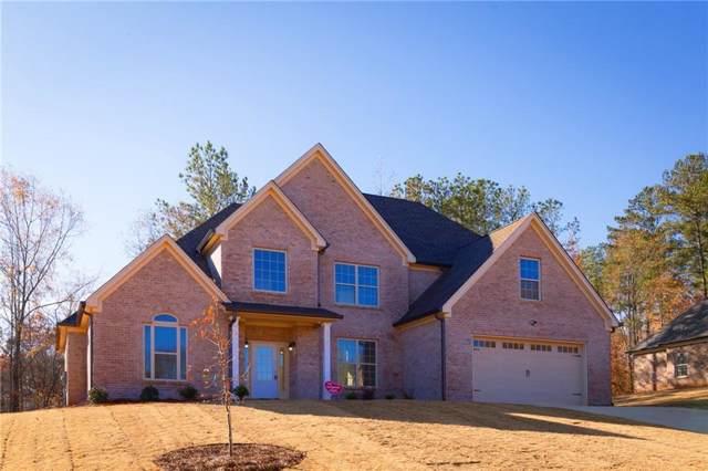 4684 River Hill Circle, Ellenwood, GA 30294 (MLS #6652214) :: The Butler/Swayne Team