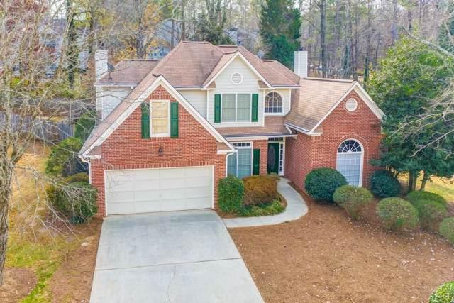 953 Chesterfield Place NW, Marietta, GA 30064 (MLS #6652224) :: North Atlanta Home Team