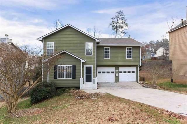 530 Cherokee Overlook Court, Canton, GA 30115 (MLS #6652228) :: Rock River Realty