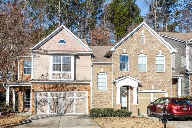 2570 Pierce Brennen Court, Lawrenceville, GA 30043 (MLS #6652232) :: North Atlanta Home Team