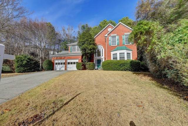 3367 Pigeon Hawk Court, Norcross, GA 30092 (MLS #6652236) :: North Atlanta Home Team