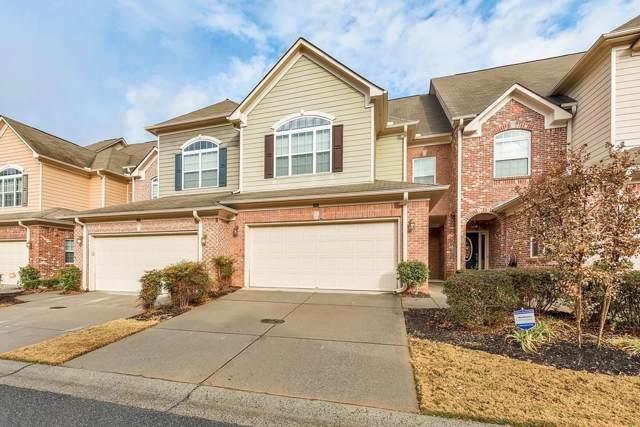 404 Glen Ivy #4, Marietta, GA 30062 (MLS #6652237) :: North Atlanta Home Team