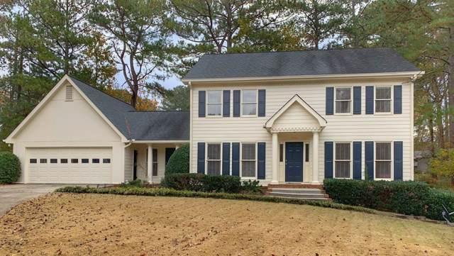 2380 Karen Lane, Snellville, GA 30039 (MLS #6652247) :: North Atlanta Home Team