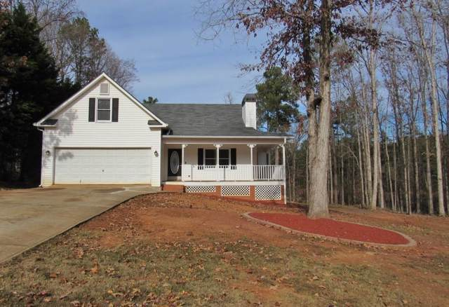 60 The Falls Boulevard, Covington, GA 30016 (MLS #6652262) :: North Atlanta Home Team