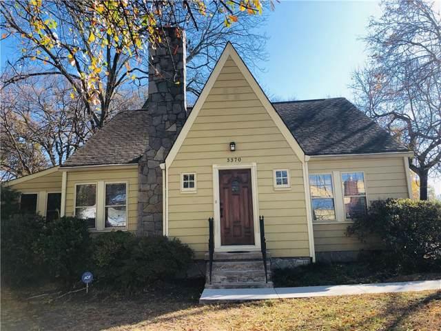 3370 Myrtle Street, Atlanta, GA 30354 (MLS #6652264) :: Good Living Real Estate
