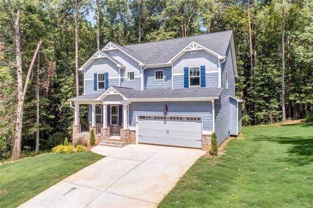 4500 Sparrowhawk Place, Austell, GA 30106 (MLS #6652270) :: Rock River Realty