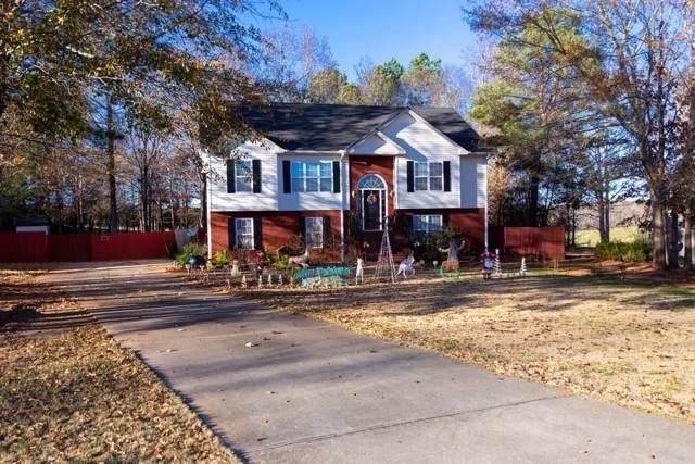 310 Butler Bridge Circle, Covington, GA 30016 (MLS #6652280) :: The Butler/Swayne Team