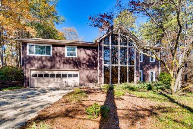 230 Tallow Box Drive, Roswell, GA 30076 (MLS #6652292) :: RE/MAX Paramount Properties