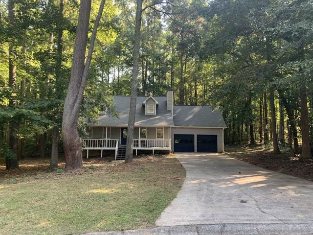 32 Holland Court, Dallas, GA 30157 (MLS #6652310) :: North Atlanta Home Team