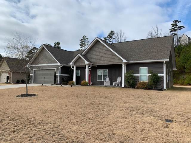 203 Gilmore Circle, Calhoun, GA 30701 (MLS #6652311) :: The Heyl Group at Keller Williams