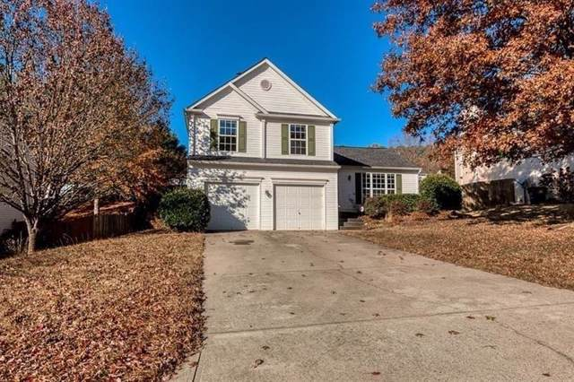 325 Creel Court, Kennesaw, GA 30144 (MLS #6652315) :: RE/MAX Paramount Properties