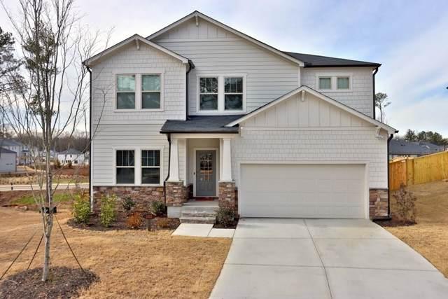 1835 Azure Grove Court, Marietta, GA 30008 (MLS #6652331) :: North Atlanta Home Team