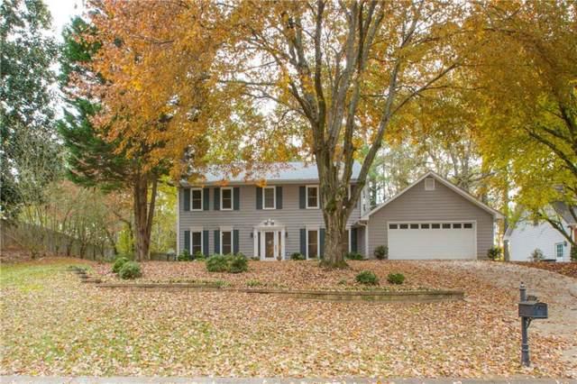 1503 Milford Place, Marietta, GA 30008 (MLS #6652340) :: North Atlanta Home Team