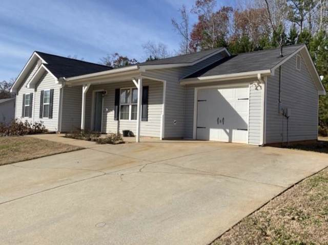 268 Thorn Thicket Way, Rockmart, GA 30153 (MLS #6652341) :: North Atlanta Home Team