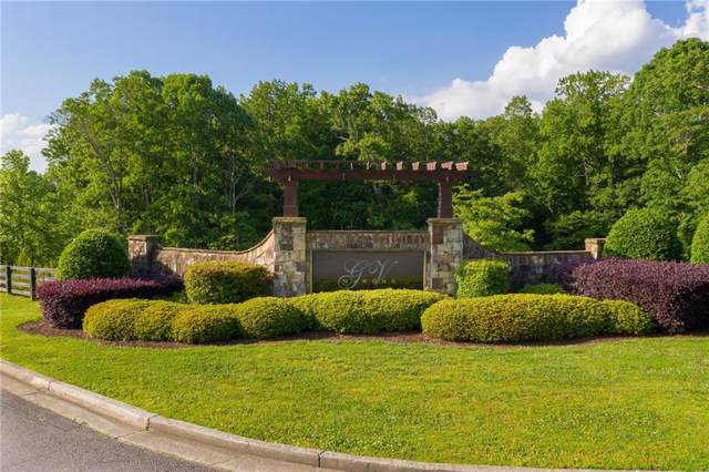 130 Grandview Drive, Ball Ground, GA 30107 (MLS #6652358) :: HergGroup Atlanta