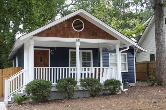 131 Maxwell Street, Decatur, GA 30030 (MLS #6652364) :: North Atlanta Home Team
