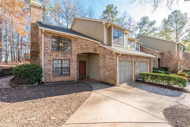 600 Granby Hill Place, Alpharetta, GA 30022 (MLS #6652366) :: Rock River Realty