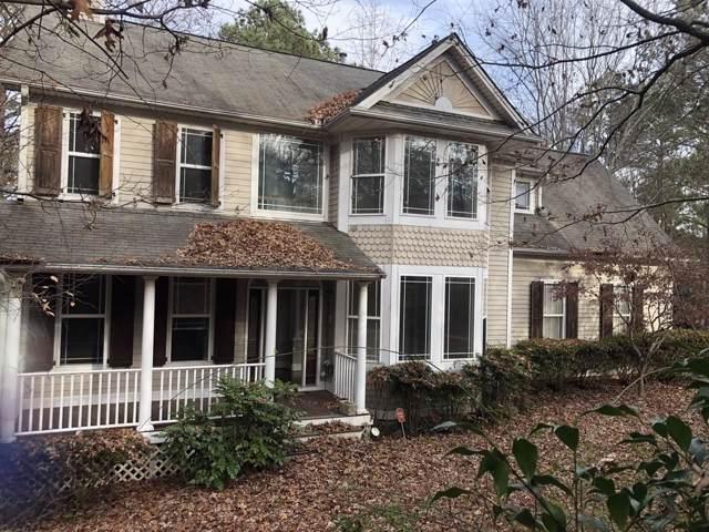 3687 Grahamridge Cove, Snellville, GA 30039 (MLS #6652378) :: North Atlanta Home Team