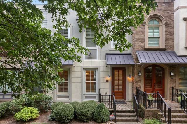396 15th Street NW #3, Atlanta, GA 30318 (MLS #6652386) :: RE/MAX Paramount Properties