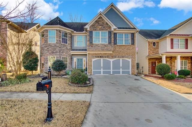 1369 Avalon Creek Road, Sugar Hill, GA 30518 (MLS #6652388) :: North Atlanta Home Team
