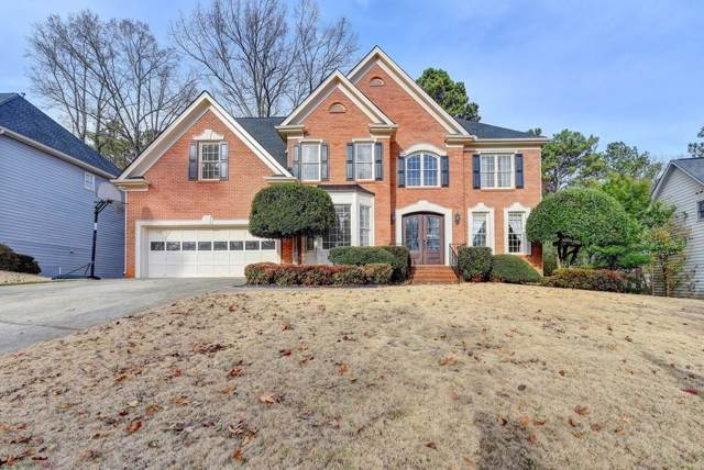 7480 Brookstead Crossing, Johns Creek, GA 30097 (MLS #6652389) :: The Cowan Connection Team