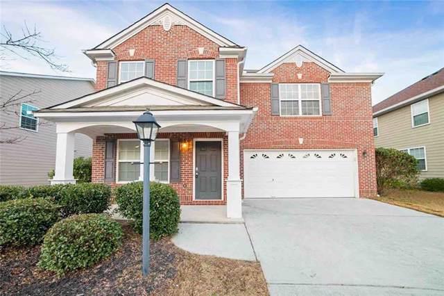 2668 Farmstead Court, Grayson, GA 30017 (MLS #6652404) :: North Atlanta Home Team