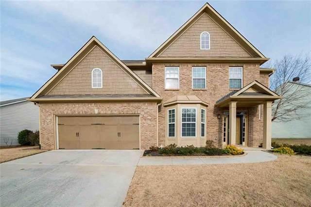 3040 Hampton Bay Cove, Buford, GA 30519 (MLS #6652405) :: North Atlanta Home Team