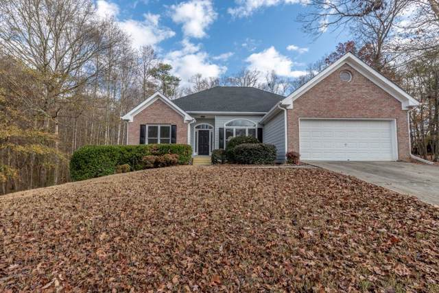 3232 Beech Hollow Court, Loganville, GA 30052 (MLS #6652428) :: North Atlanta Home Team