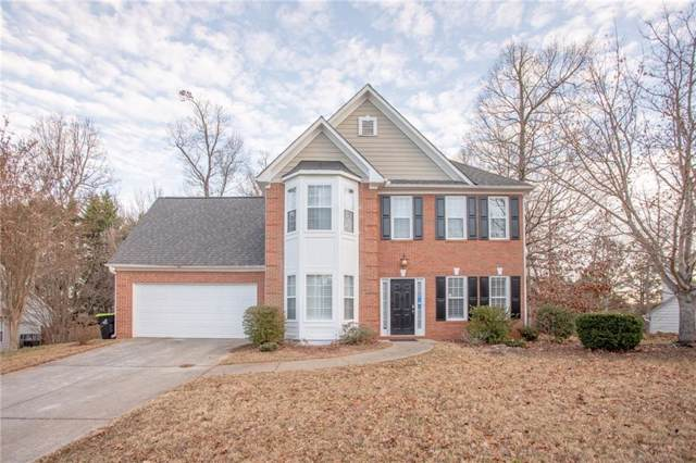 4970 Promenade Drive SW, Atlanta, GA 30331 (MLS #6652429) :: The Cowan Connection Team