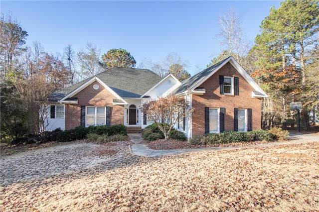 1036 Crown River Parkway, Mcdonough, GA 30252 (MLS #6652431) :: North Atlanta Home Team