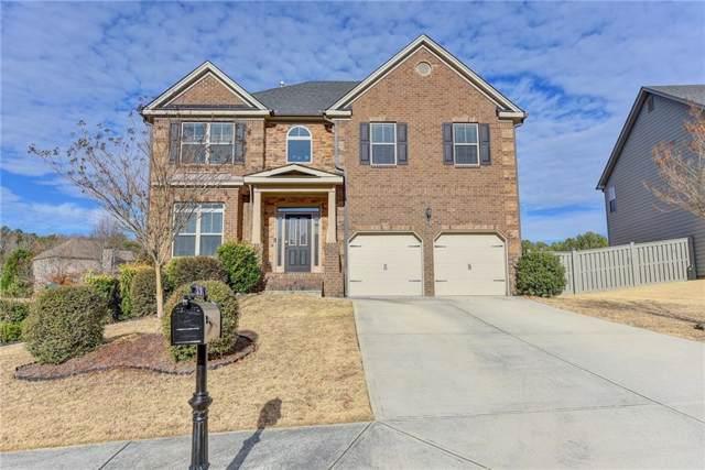 3191 Trinity Mill Circle, Dacula, GA 30019 (MLS #6652442) :: North Atlanta Home Team