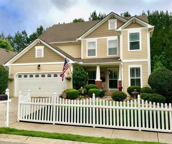 3818 Carriage House Drive, Cumming, GA 30040 (MLS #6652443) :: North Atlanta Home Team