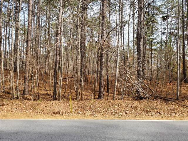 0 John Rivers Road, Fairburn, GA 30213 (MLS #6652444) :: RE/MAX Paramount Properties