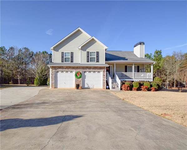 97 Cedar Creek Xing, Cedartown, GA 30125 (MLS #6652452) :: KELLY+CO