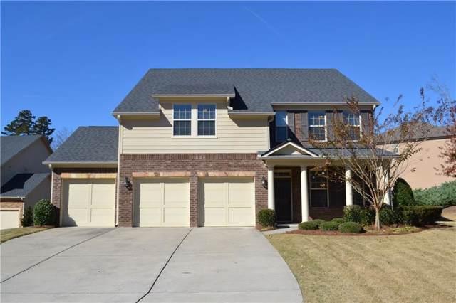 30 Belmore Manor Drive, Suwanee, GA 30024 (MLS #6652454) :: RE/MAX Paramount Properties